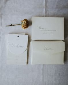 Another look at this subtle wedding invitation custom created for this gorgeous couple.   We printed these envelopes with each guests name and address to suit the rest of the invitation. Custom Wedding Invitations, Wedding Stationery, Minimal Wedding, Weddingideas, Envelopes, Wedding Styles, Wedding Inspiration, Rest, Wedding Photography