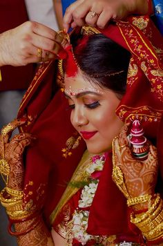 Your search for Bengali Marriage Dates for is now over. Here's a list of all the Panjika Shuvo Bibaho Dates for the Year 1425 Bridal Poses, Bridal Photoshoot, Wedding Poses, Wedding Bride, Wedding Wear, Bengali Bride, Bengali Wedding, Indian Wedding Couple Photography, Wedding Photography Poses
