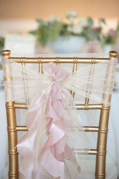 Set of 10 Custom Chair Sash Curly Willow by elegantsashesandmore, $75.00--  NEED TO FIGURE OUT HOW TO MAKE THESE!