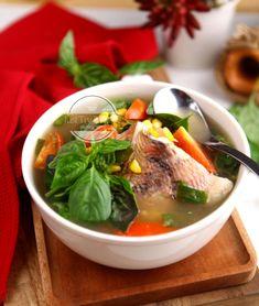 Sinigang, Malay Food, Ramen, Japanese, Ethnic Recipes, Japanese Language
