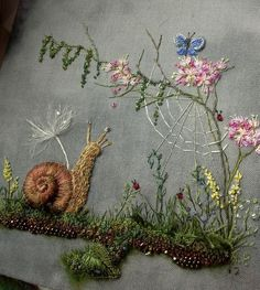crewel embroidery kits for sale Crewel Embroidery Kits, Japanese Embroidery, Hand Embroidery Patterns, Ribbon Embroidery, Cross Stitch Embroidery, Simple Embroidery, Embroidery Books, Embroidery Supplies, Hand Embroidery Flowers
