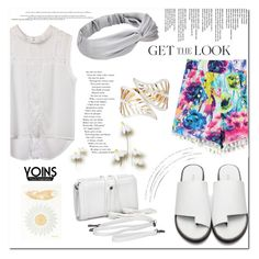 """yoins"" by ilona-828 ❤ liked on Polyvore featuring polyvoreeditorial, yoins and yoinscollection"