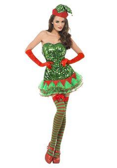 christmas costume - Google Search
