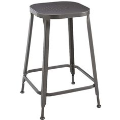 Halsted Pecan Brown Backless Counter Amp Bar Stool I Could