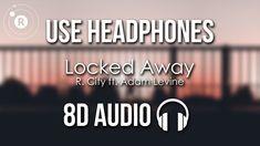 8d audio bass test yukle