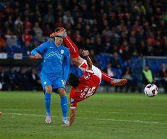 Irrer 3:2-Sieg in EM-Quali: «Wir hatten das Glück, das in Slowenien fehlte» | Blick