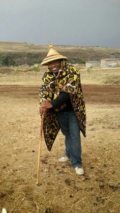 My brother in Lesotho ♡ African Fashion, Cowboy Hats, Brother, Western Hats, African Wear, African Fashion Style, Africa Fashion
