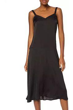 find. Women's Midi Satin Dress
