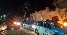 Polícia e MP fazem operação contra tráfico e porte ilegal de armas no RJ