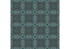 Vector Floral seamless Wallpaper