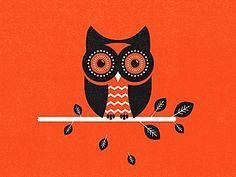 Owl Illustrations & Artworks