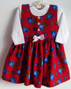 Jile elbise, pazen. 5 yaşa kadar. Body ürüne dahil değildir.  #jile #jileelbise #pazen #pazenelbise #kızbebek #kızlar #kışlık #bebeğim #bebekelbisesi #bebekelbiseleri #bebekelbisesitasarimi #bebekelbise Vintage Girls Dresses, Dresses Kids Girl, Kids Outfits, Toddler Dress, Dress Patterns, Kids Girls, Designer Dresses, Kids Fashion, Cold Shoulder Dress