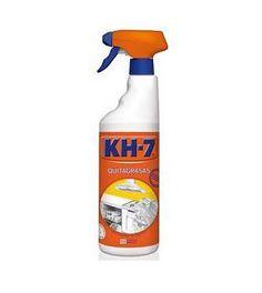 KH-7 Quitagrasas precio barato