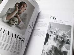 William Pineda | Cátedra Proyecto Editorial 2013 | Los Libertadores