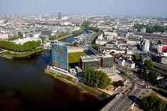 City Center Campus- Universite de Nantes