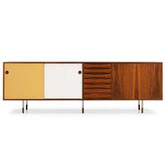 Arne Vodder 'model 29A', Sibast Furniture, Denmark 1950-60s