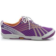 Love these shoes! Merrell Road Glove Dash 2 Road-Running Shoes - Women's