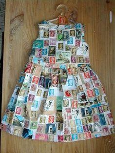 jennifer collier paper fashion art on roadside scholar Recycled Dress, Recycled Art, Paper Fashion, Fashion Art, Paper Clothes, Paper Dresses, Dresses Art, Jennifer Collier, A Level Textiles