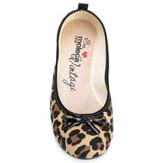4b5e91623 Compre Sapatilha Moleca Onça Lacinho Onça na Zattini a nova loja de moda  online da Netshoes