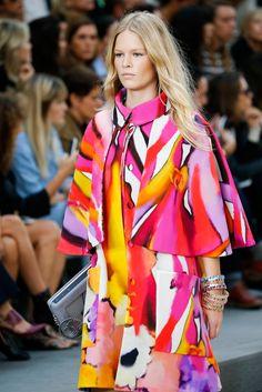 Chanel spring 2015 rtw details