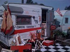Sweet Shasta 1965?