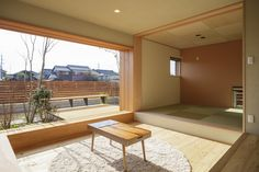 リビング TAMASHIMA K_House