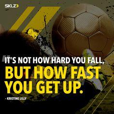 It's Monday, time to get up! Train Hard, Soccer Ball, Monday Motivation, Strength Training, Motivational Quotes, It's Monday, How To Get, Inspired, Inspiration