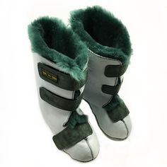 Australian Sheepskin Apparel - Long Boots Medical (pair): Natural sheepskin footwear offers significant pressure reduction for walking and bedwear, preventing soreness and skin wounds. Your own pair will help you stay mobile and comfortable! Shearling Boots, Leather Boots, Ugg Style Boots, Doc Martens Boots, Green Boots, Vegan Boots, Sheepskin Boots, Comfortable Boots, Long Boots