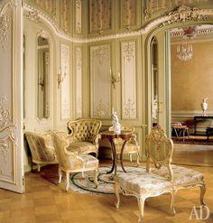 VERSAILLESADNESS | Yusupov Palace, St Petersburg, Russia.
