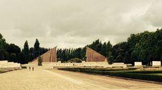 Kriegsdenkmal der Russen Treptower Park