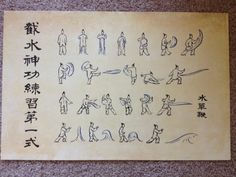 Avatar the Last Airbender  Water Scroll Poster by ChibiMarronChan, $14.99