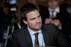 Pictures & Photos from Arrow (TV Series 2012– ) The Oliver Queen smirk