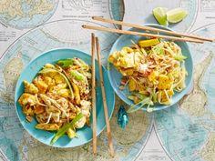 Original thailändisches Pad Thai, ein schönes Rezept aus der Kategorie Thailand. Bewertungen: 75. Durchschnitt: Ø 4,4.