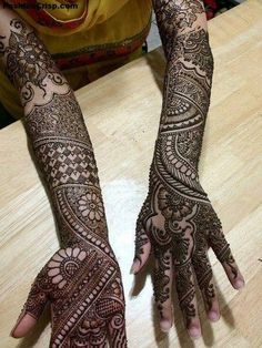 Eid Mehndi-Henna Designs for Girls.Beautiful Mehndi designs for Eid & festivals. Collection of creative & unique mehndi-henna designs for girls this Eid Dulhan Mehndi Designs, Mehandi Designs, Rajasthani Mehndi Designs, Latest Bridal Mehndi Designs, Mehndi Design Pictures, Wedding Mehndi Designs, Wedding Henna, Arabic Mehndi Designs, Mehndi Designs For Hands