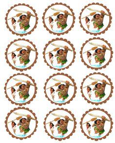 Moana-cupcake-topper1.jpg 1.440x1.800 pixel