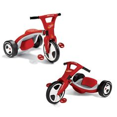 2 in 1 Trike « Game Time Home