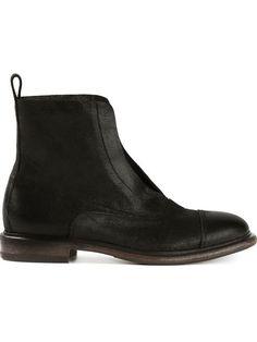 Laboratorigarbo Ankle Boots - Tassinari - Farfetch.com