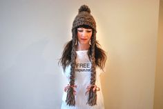 *free rapunzel* | tiny owl knits
