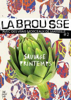 Post Modern  La Brousse numéro 2 sort le 12 avril.Tous les points de vente bientôt ici.Pour la recevoir chez vous: http://labrousse.bigcartel.com.
