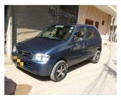 Suzuki Alto VXR Very Good Condition For Sale In Karachi