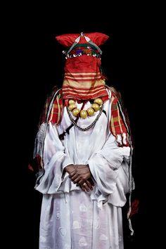 Les Portraits de Marocains de Leila Alaoui (11)