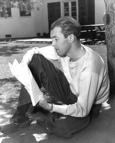 James Stewart, 1946