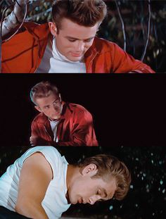 "chungskings: "" I don't know what to do anymore. Except maybe die. James Dean Movies, James Dean Photos, Rebel Without A Cause, East Of Eden, Jimmy Dean, Old Hollywood Stars, Forever Young, Classic Movies, Actors & Actresses"
