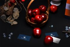 Grupo Sierra by MIUNA -  Business Card