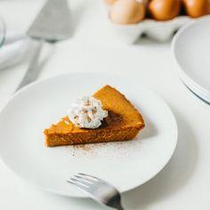 Crustless+LIBBY'S®+Famous+Pumpkin+Pie