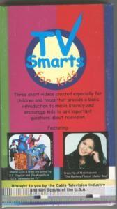 TV Smarts for Kids | Media Education Lab