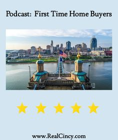 Learn what first time home buyers should know from a mortgage loan officer who bought his first home.