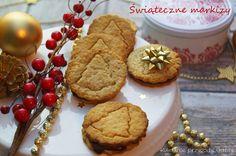 Kulinarne przygody Gatity: Świąteczne markizy