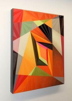 Color estudio 160712 por CasaModerna en Etsy