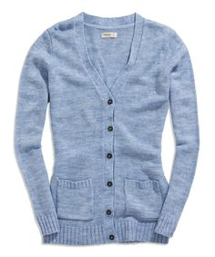 Kirstie Lace Cardigan in Blue | Fash Bash | Pinterest